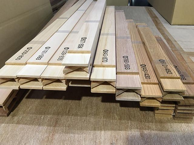 木枠イメージ